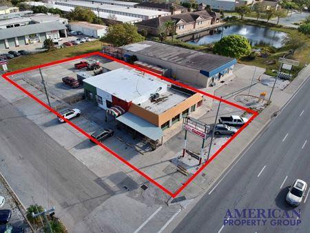 4500SF Free Standing Building - Sarasota