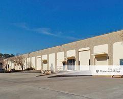Park Ten Business Center - Houston