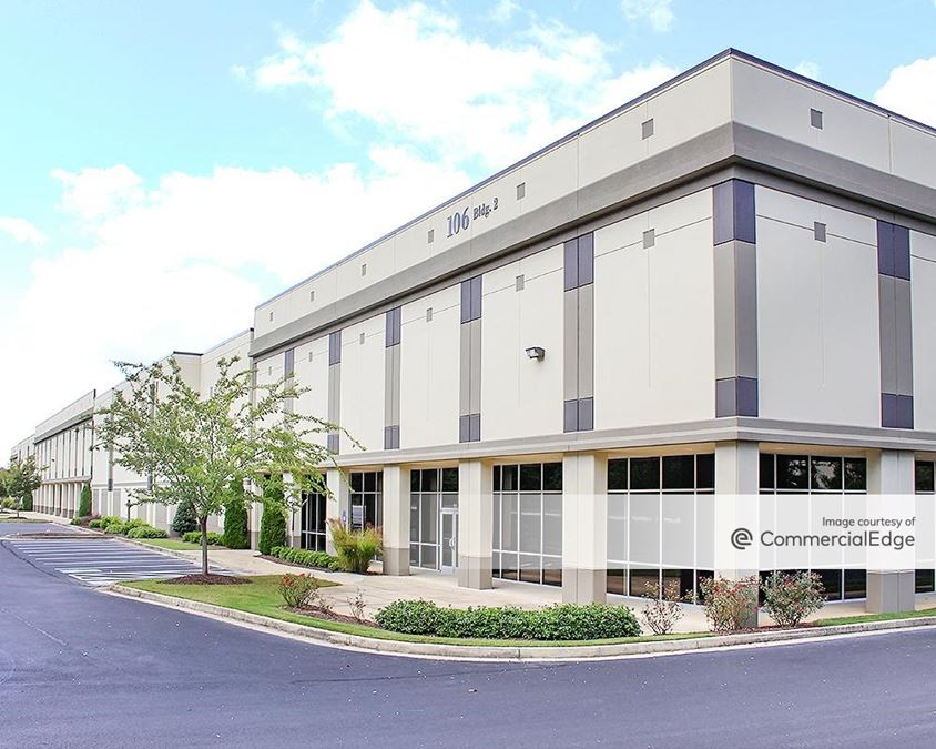 Cherokee Commerce Center - Building 2
