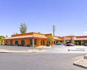 430 North Dobson Road - Mesa