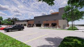 Laurel Commercial Center - Laurel