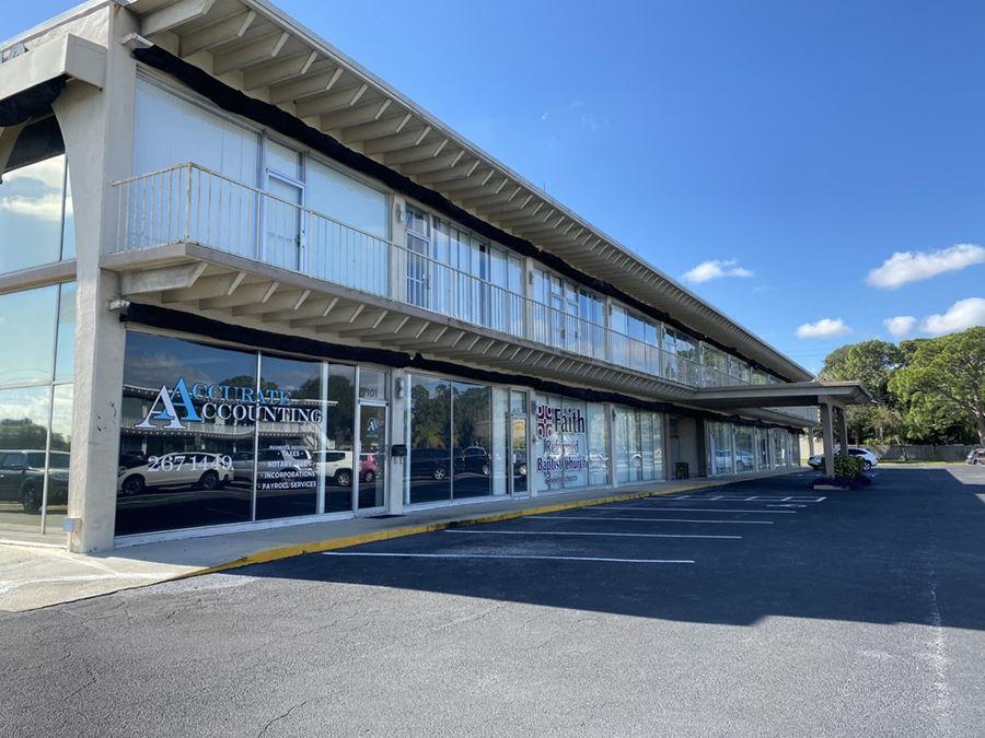 Buena Vista Building