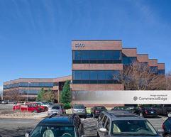 Northwoods Office Building - New Brighton