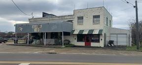 Turn-Key Antiques Business For Sale | Downtown Hattiesburg - Hattiesburg