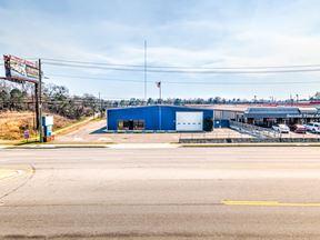 19K SF Washington Rd. Flex/Retail   Augusta, GA - Martinez