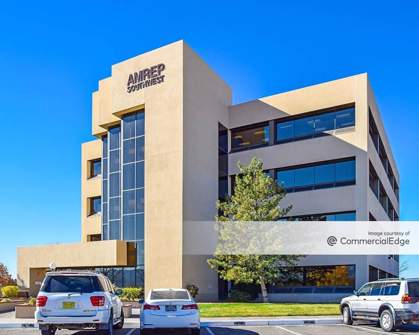 AMREP Building