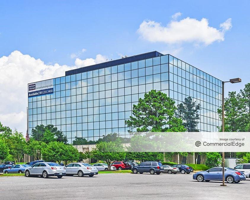 1991 Corporate Avenue