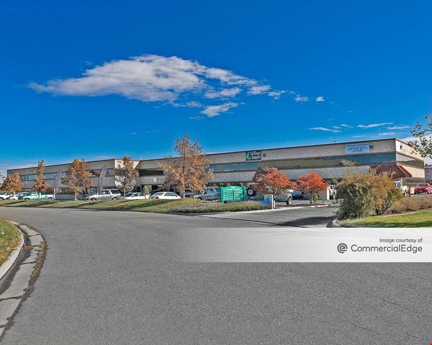Vista Business Park - 1724 Majestic Drive