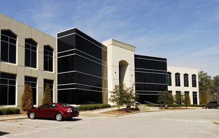 Acton Ridge Building - Birmingham