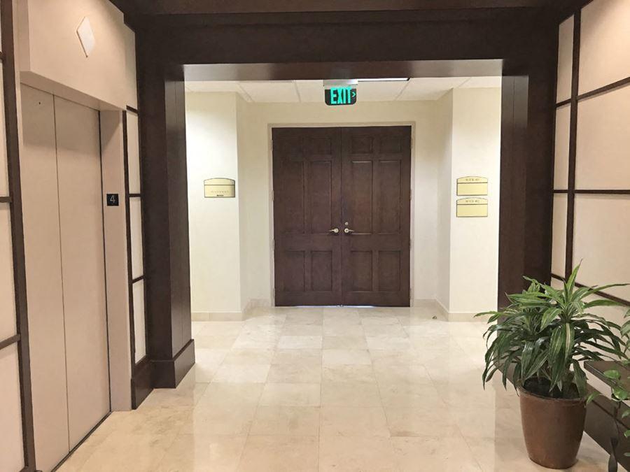 Pelican Bay Financial Center