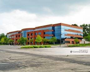 Cranberry Woods Office Park - Building 700