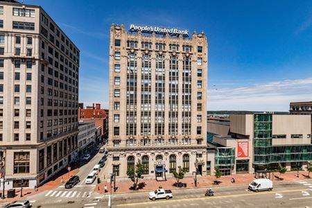 Fidelity Building at 465 Congress Street - Portland
