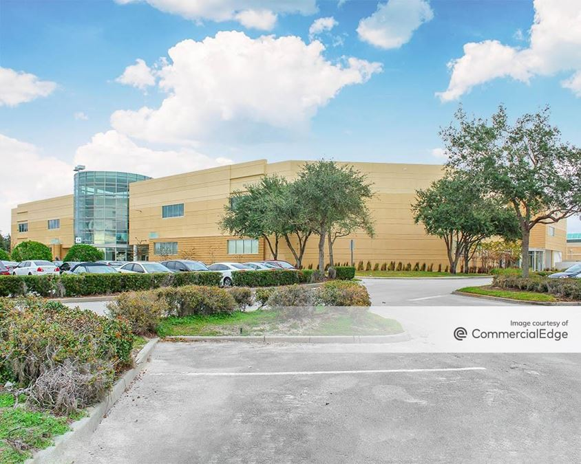 Technology Service Center of West Oaks Mall - 9407 West Colonial Drive