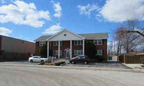 16162 Professional Building
