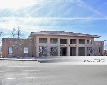 Desert Ridge Office Park - Albuquerque