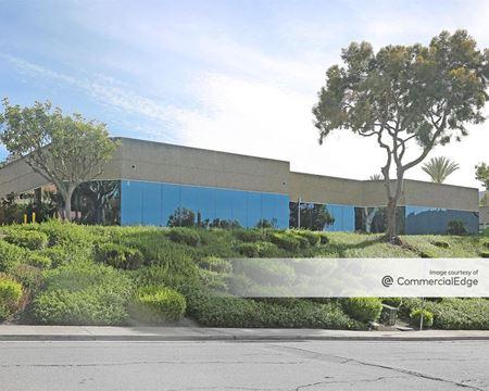 Bernardo Trends Business Park - San Diego