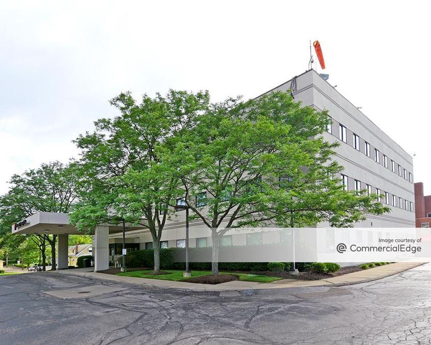 UH Bedford Health Center