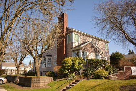 1702 4th Ave E - Olympia