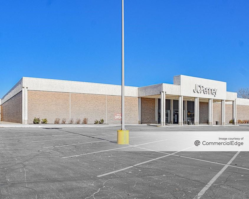 Westwood Mall - JCPenney