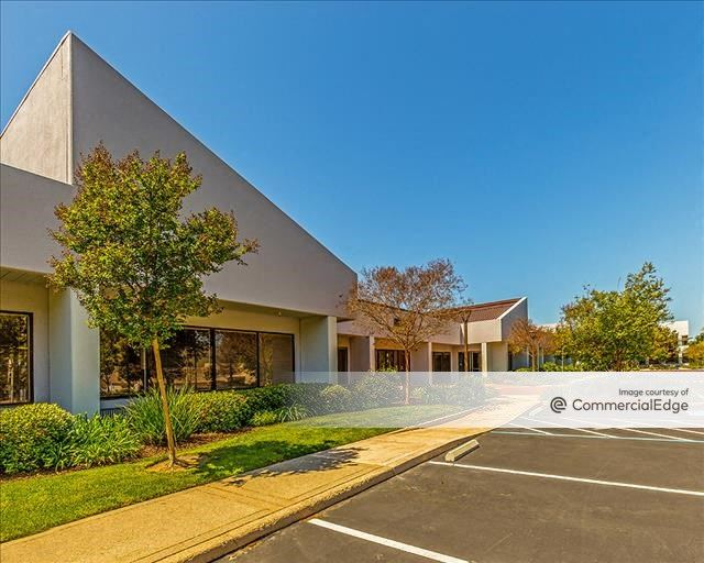 Milpitas Station Corporate Campus