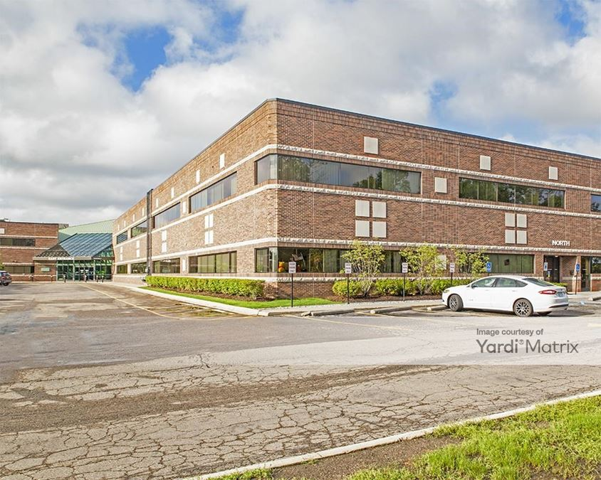 Lakes Medical Center