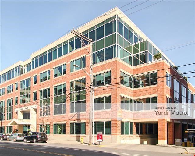 1000 Dexter Building