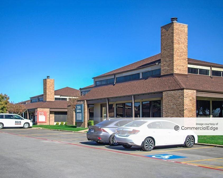 Arlington Oaks Office Park