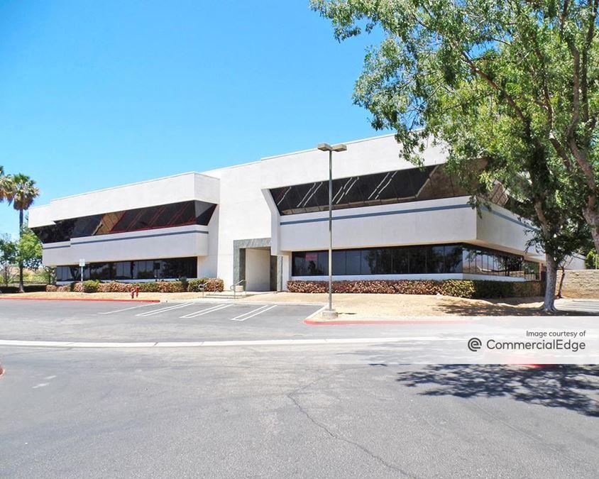 Heacock Business Center