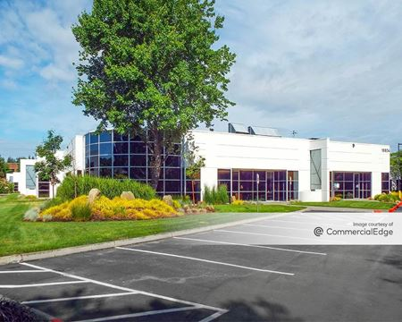 North Creek Parkway Center - 11804, 18706, 18804 & 18916 North Creek Pkwy - Bothell