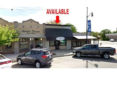 Turn Key Dentist Office For Sale in Downtown Lemoore - Lemoore