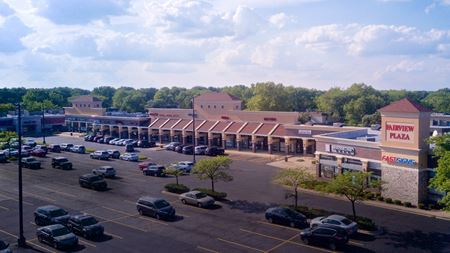 Fairview plaza - Downers Grove