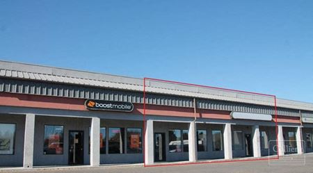 Multiple Suites | Established Shopping Center | Twin Falls - Twin Falls