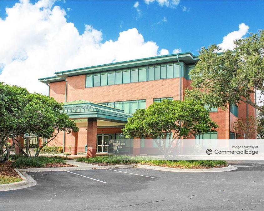 University Boulevard Medical Center