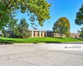 Cloverleaf Office Park - Building 6