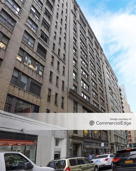 151 West 30th Street