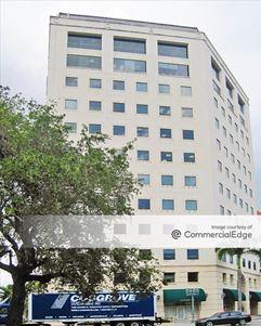 Douglas Entrance - South Tower - Coral Gables