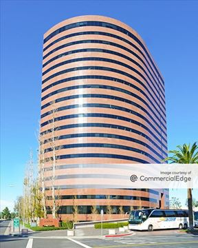 Center Tower - Costa Mesa