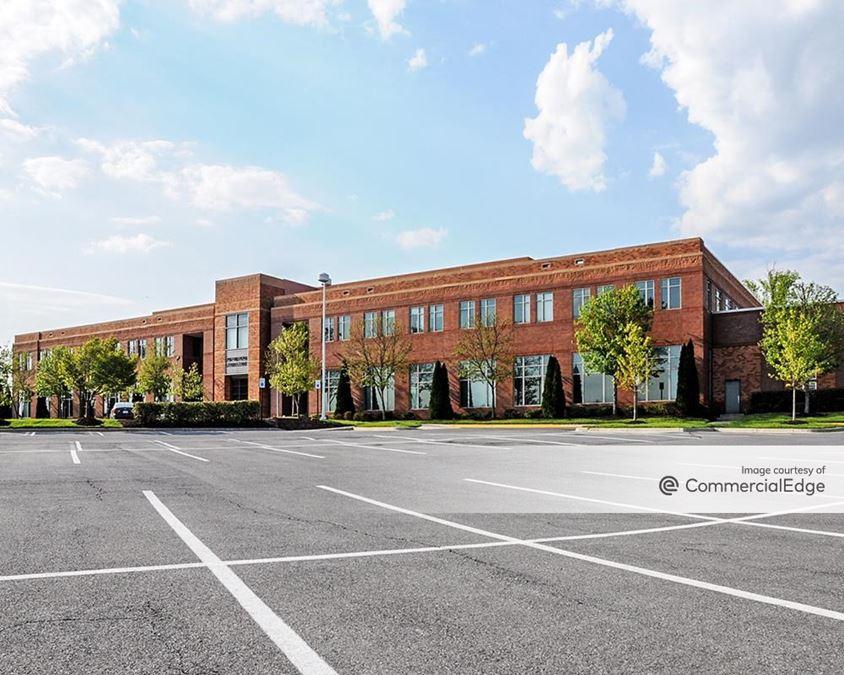 Milestone Business Park - 1 Milestone Center Drive