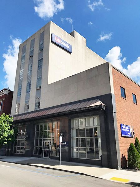Office Building - Maysville