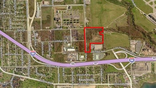 For Sale > 21.76 Acres of Vacant Land