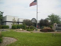 11120 Kenwood Road - Cincinnati