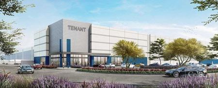 Logistics Center for Lease in Glendale Arizona - Glendale