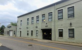 632 Russell Street