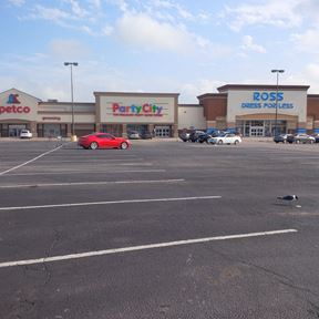 Five Points Shopping Center