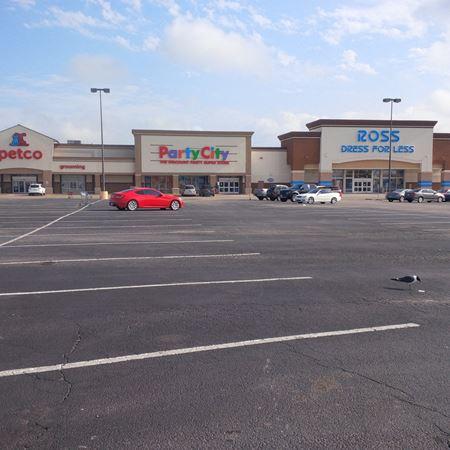 Five Points Shopping Center - Corpus Christi