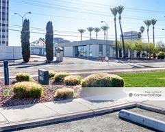 5151 East Broadway - Tucson