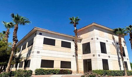 HARTWELL MEDICAL CENTER - Las Vegas