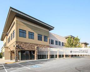 Blackeagle Center - Blackeagle Plaza - Boise