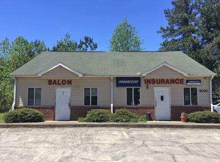 Great Office Investment Opportunity/Owner User | Near I-20 - Douglasville