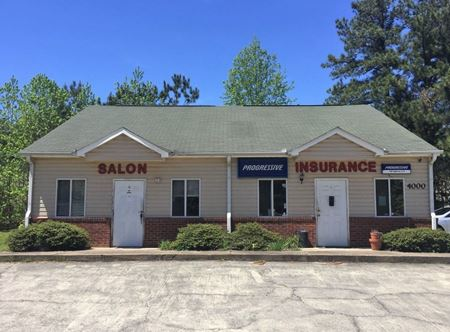 Great Office Investment Opportunity/Owner User   Near I-20 - Douglasville